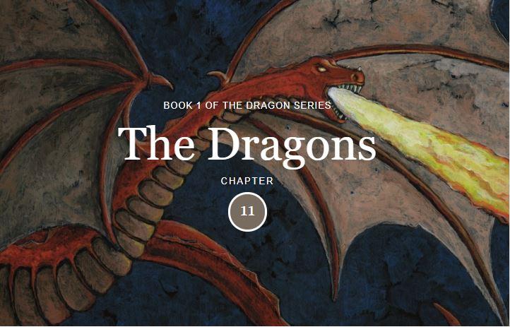 dragon11